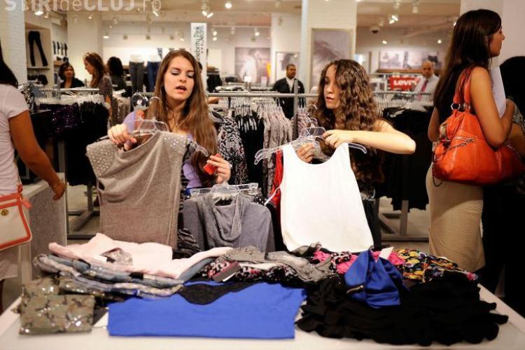 Un nou retailer de modă ajunge în România, după Zara şi H&M