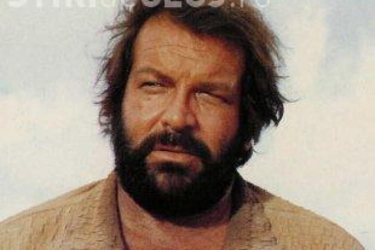 A murit Piedone! Celebrul actor Bud Spencer s-a stins din viață