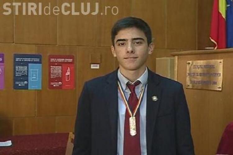 Cele mai prestigioase universități din SUA s-au bătut pentru un elev român. I-au oferit burse de 70.000 dolari pe an