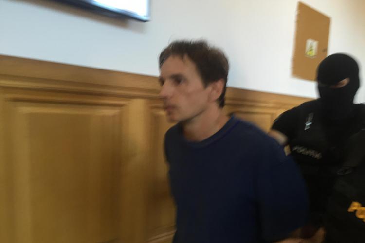 Mărturia halucinantă a medicului ucigaș, prins la Cluj: Mi-a fost milă de copii, de-aia i-am cruțat