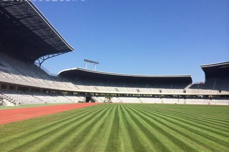Până la urmă România - Muntenegru se va juca pe Cluj Arena. De ce a fost abandonat stadionul din Gruia