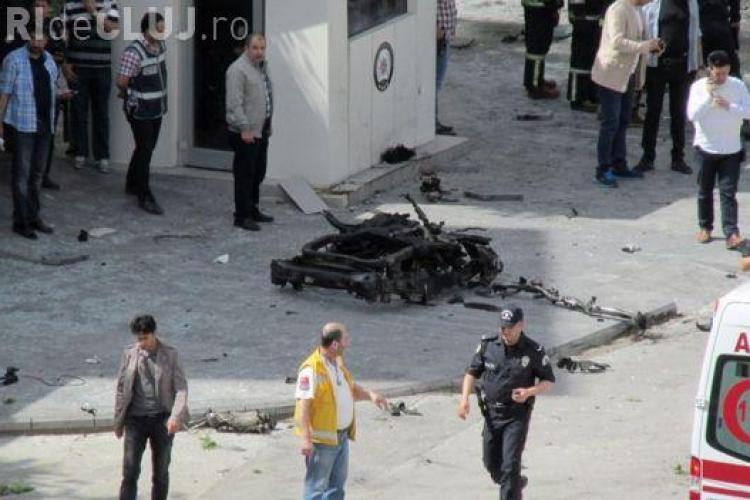 """""""Baia de sânge"""" de la nunta din Turcia, comisă de un minor sub 14 ani. A ucis peste 50 de persoane"""