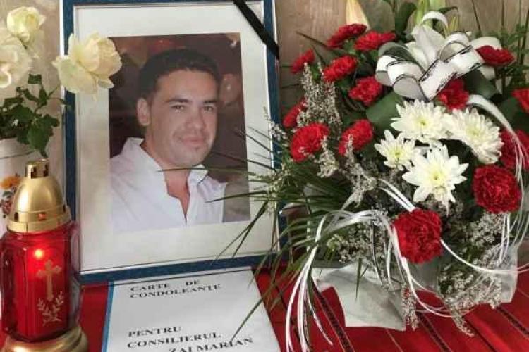 Cluj: Un consilier local a murit într-un accident stupid