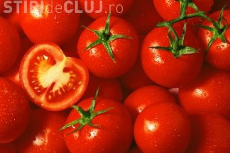 Daniel Buda: Atenție la consumul de roșii din import! Pot fi tratate chimic