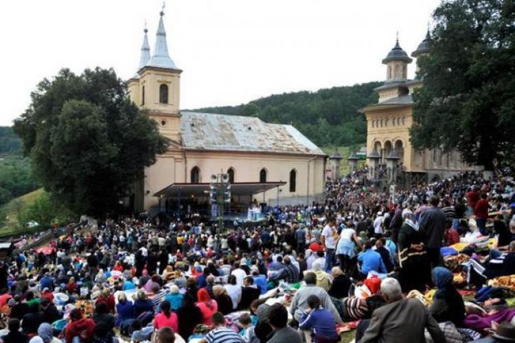 Măsuri de securitate la Mănăstirile Nicula și Tăuți de Sfânta Marie