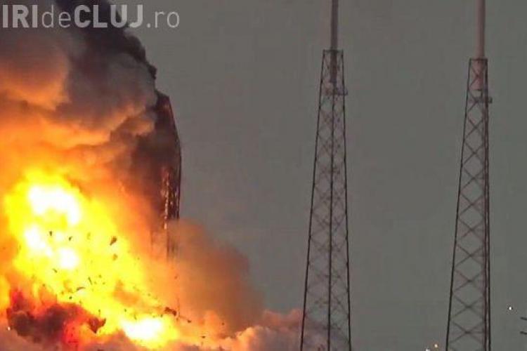 Cât trebuie să plătească SpaceX pentru satelitul Facebook pe care l-au distrus