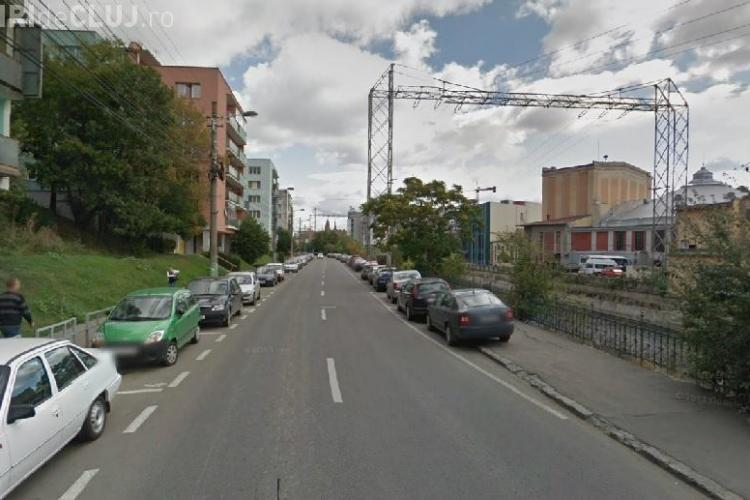 Restricții de circulație pe strada Dragalina, în Grigorescu