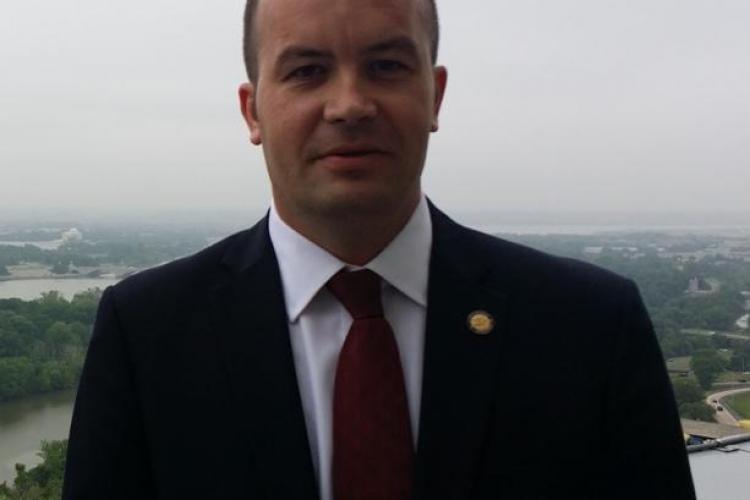 Noul șef al Poliției Cluj vine tot pe filiera Alba Iulia. Clujul nu are polițiști competenți?