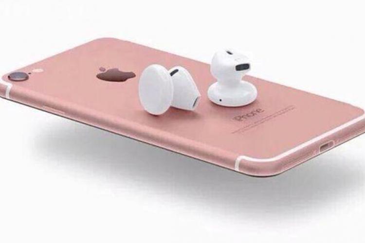 Cum arată noul iPhone 7