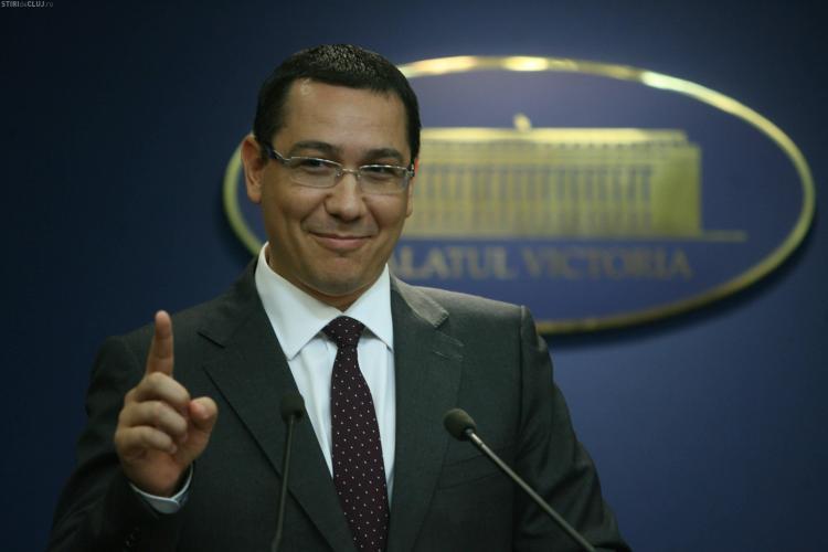 Macovei cere excluderea lui Ponta din barou: A intrat în avocatură cu diploma de doctor în drept, fără examen