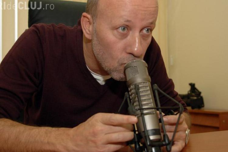 Andrei Gheorghe a fost dat afara de la Pro FM pentru ca ar fi prea batran
