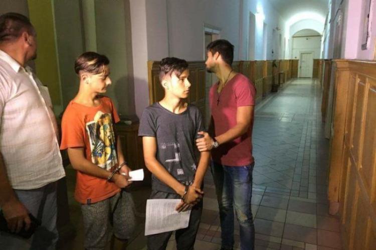 Răsturnare de SITUAȚIE în cazul bătăii de la Cluj. Ce a spus judecătorul care i-a arestat pe Cristian Sabo și Lucian Varadi