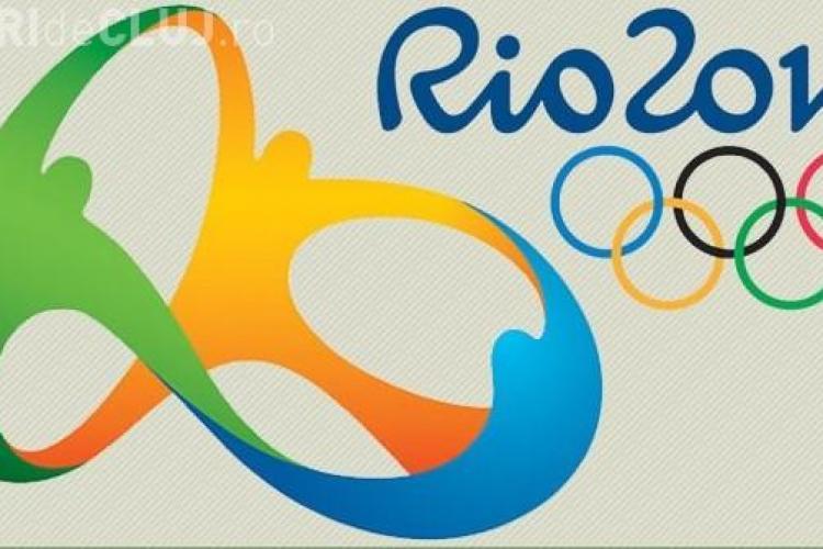 A transmis în direct de la Olimpiadă o partidă de amor - VIDEO