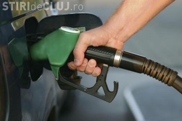 Nu merge niciodată cu mai puţin de un sfert de rezervor plin la maşină