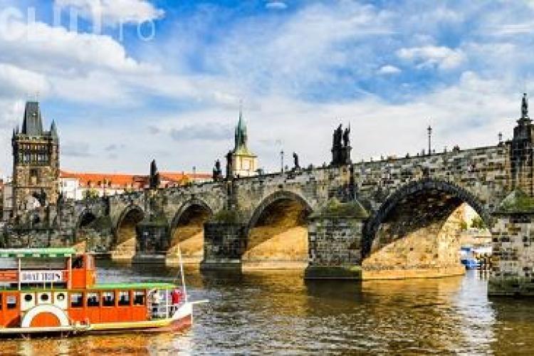 Ofertă de senzație pentru un City Break în Praga. Vezi despre ce este vorba