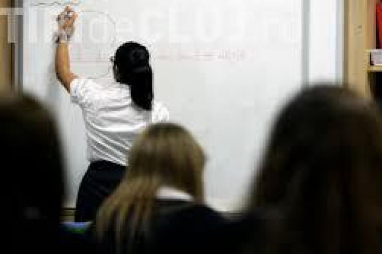 Clujul este pe primul loc în țară la examenul de Definitivat. Doar un singur profesor a luat 10