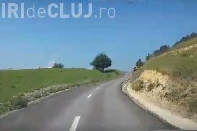 Mini-centura Florești-Grigorescu a fost dată oficial în exploatare - VIDEO