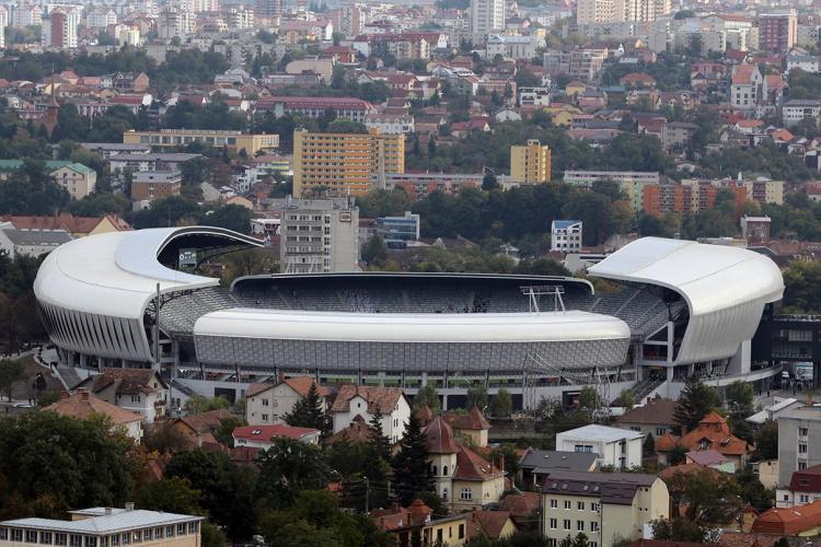 De ce s-au sistat vânzările de bilete pentru meciul România – Muntenegru