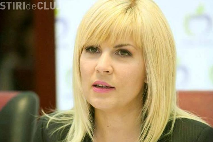 Elena Udrea mai sexy ca niciodată pe litoral - FOTO