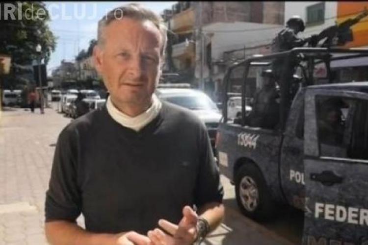 Băsescu cere arestarea lui Stuart Ramsay, autorul reportajului Sky News