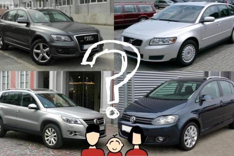 Cum afli câți km reali are o mașina second, pe care vrei să o cumperi