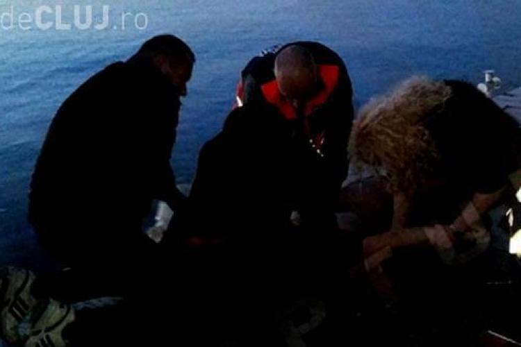 O persoană a decedat, iar altele au ajuns la spital, după ce s-au electrocutat pe lacul Tarnița