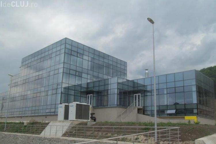 Extinderea Parcului Industrial TETAROM I este aproape finalizată - FOTO