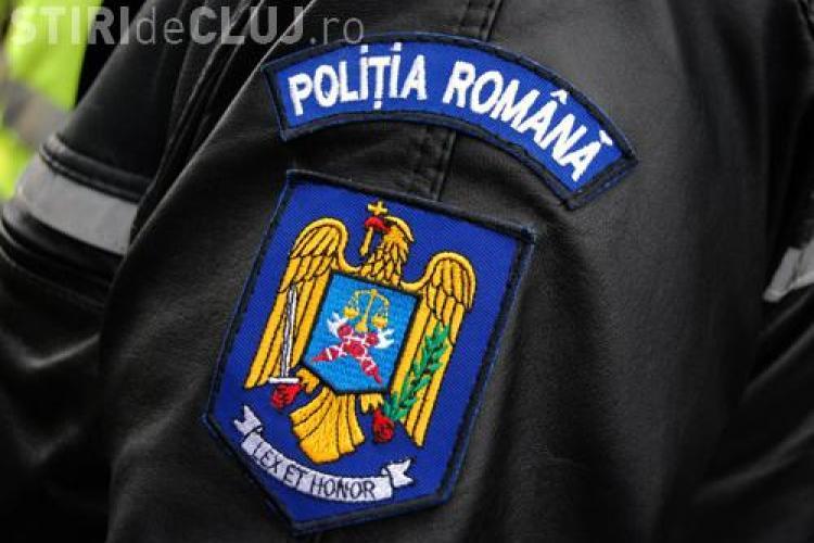 Luptă DURĂ pe posturi la Poliția Cluj. Vor să fie șefi ofițeri dați afară de la DNA Cluj pentru scurgeri de informații
