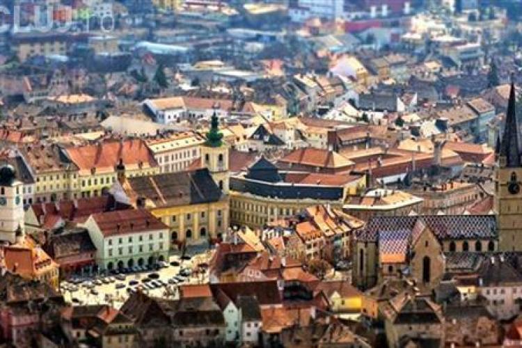 Ce intersecție din Cluj-Napoca este unică în Europa. Care este detaliul ce o face specială