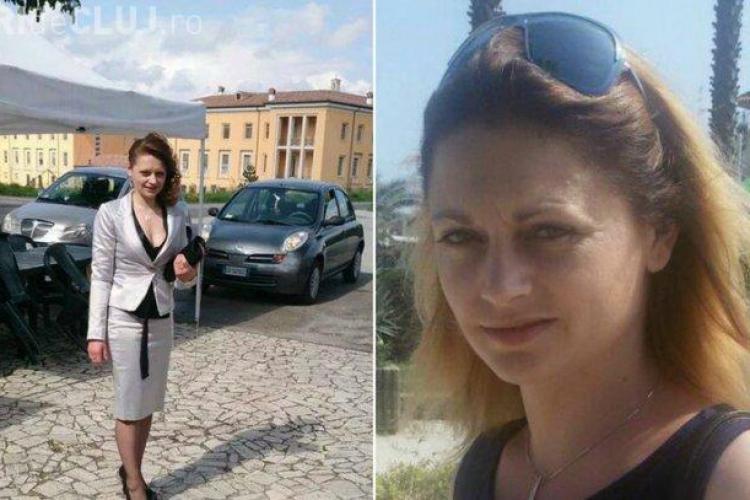 Povestea unei românce dispărute în cutremurul din Italia. Ce spune sora ei