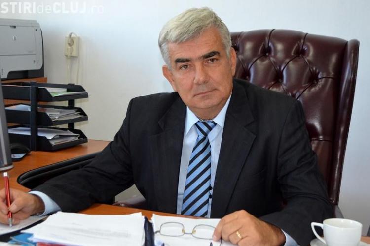 Valentin Cuibus, șeful Inspectoratului Școlar Cluj, invitat la Știri de Cluj LIVE
