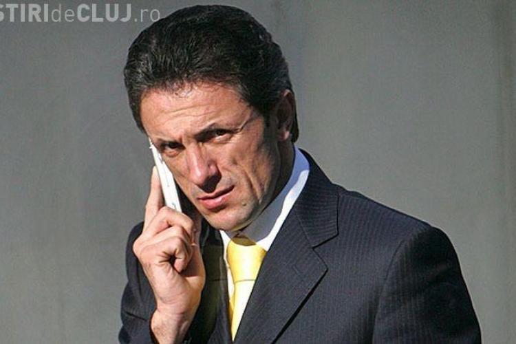 Gheorghe Popescu face o mărturisire șocantă