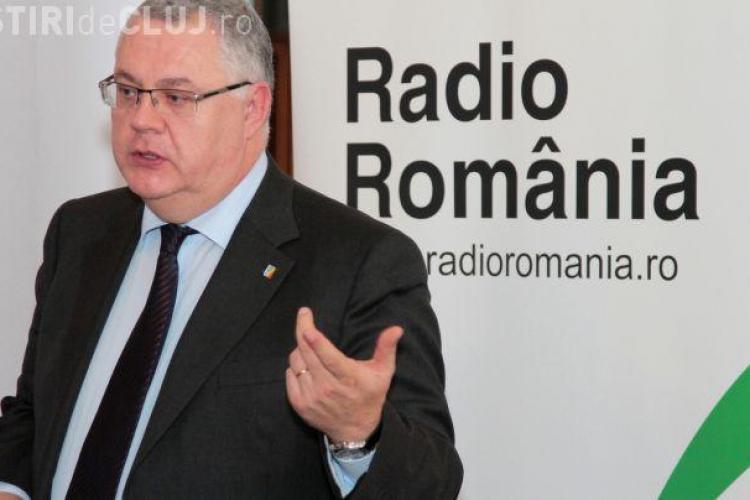 Directorul Radio România a cheltuit 110.000 de euro cu deplasările externe, mai mult la premierul și președintele