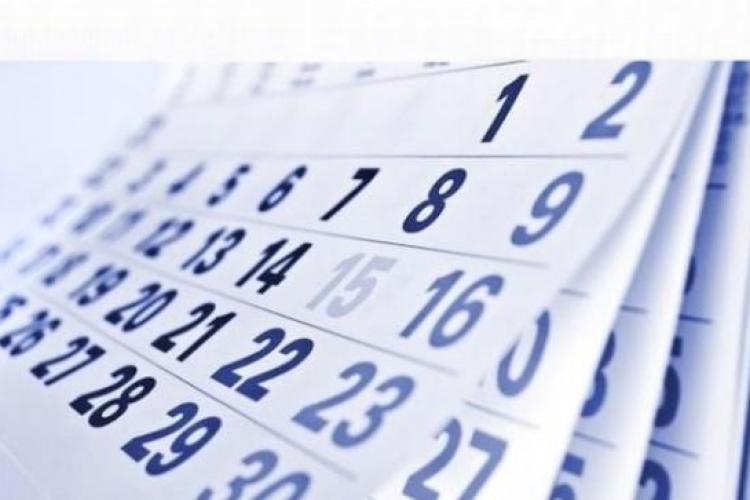 Românii mai au o zi liberă, începând din 2017