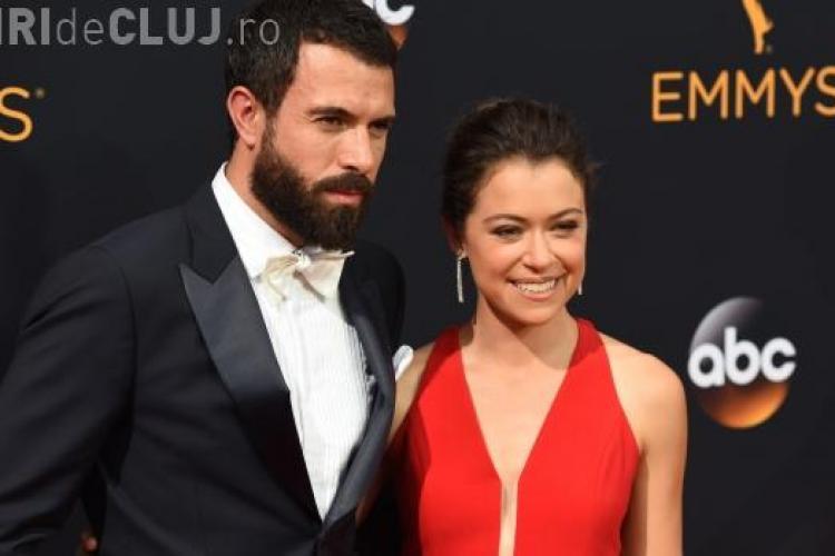 O româncă a câştigat premiul Emmy pentru cea mai bună actriţă