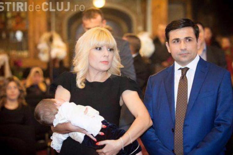 Deputatul Adrian Gurzău dus la DNA, cu DUBA. Finul lui Udrea era ALB ca VARUL