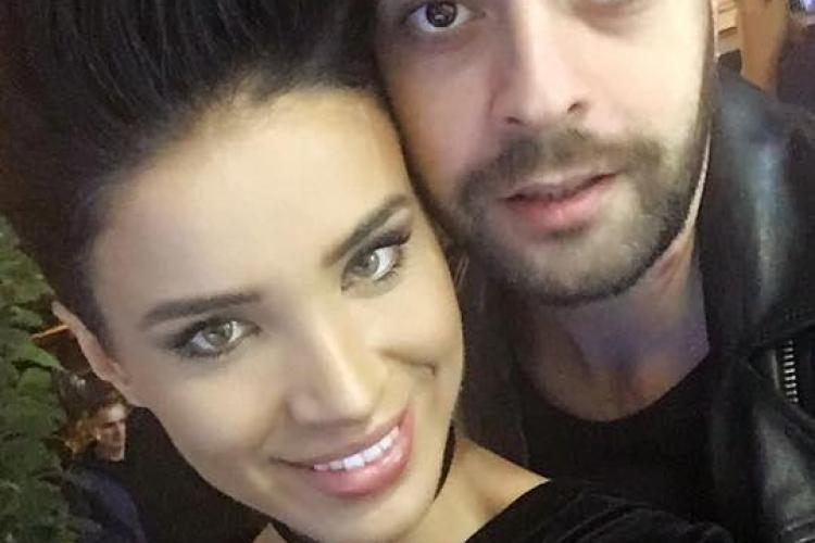 De ce nu se mărită Adelina Pestriţu cu Speak