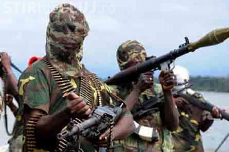 Român răpit în Nigeria! MAE a activat deja celula de criză