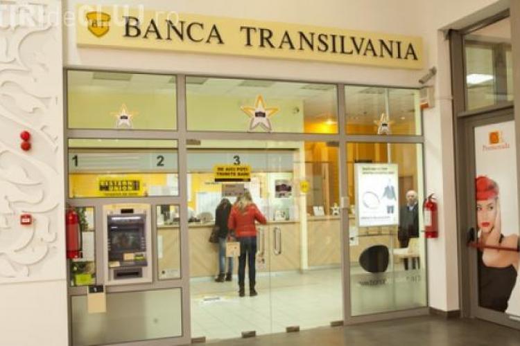 A pariat 100 de lei pe acțiunile Banca Transilvania și a avut o surpriză