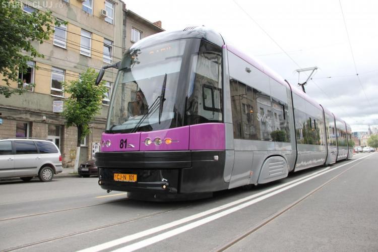 Clujul este conectat la trendul european al transportului în comun de persoane