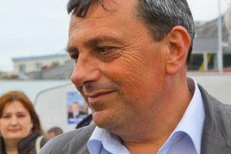 Primarul Horia Șulea, INVITAT la emisiunea Știri de Cluj LIVE