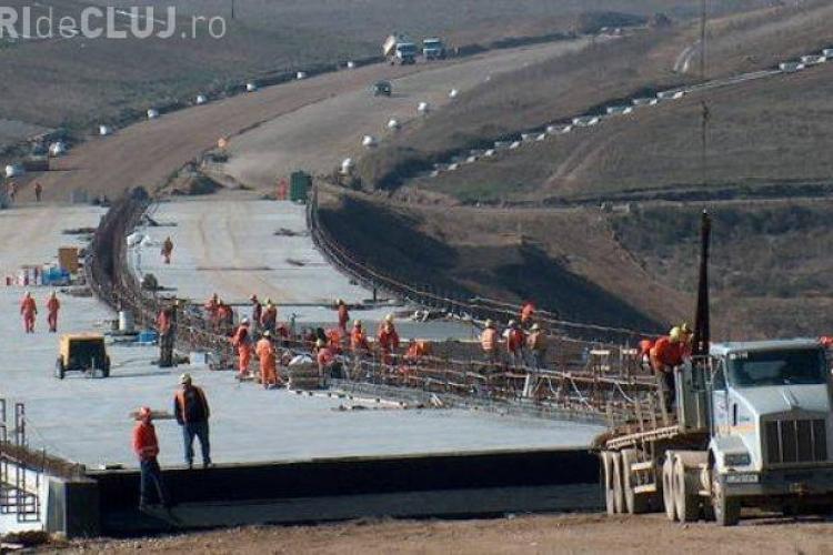 Dosarul Bechtel a fost clasat. România a plătit 1,4 mld. euro pentru 52 km de autostradă în Cluj