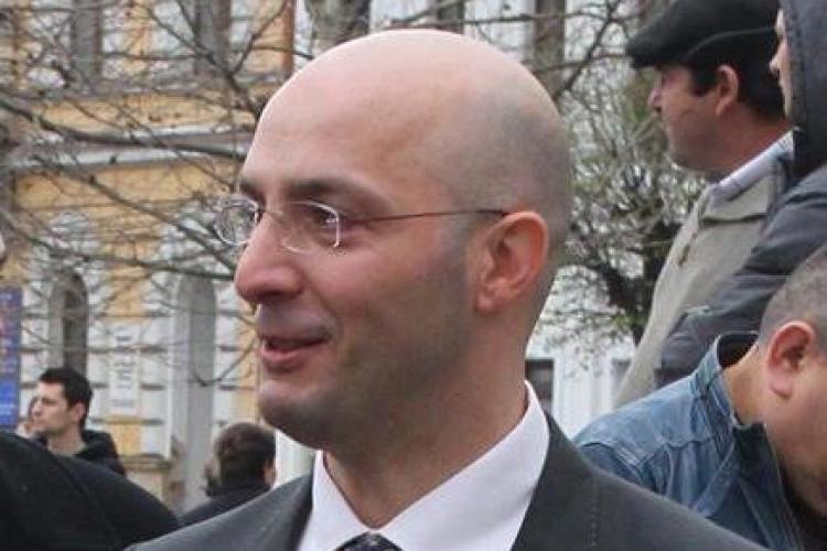 """Șeful SIPI Cluj vrea să ajungă adjunct la IPJ Cluj! Ilea primea """"teme"""" de la omul care aduna șpaga pentru Uioreanu"""