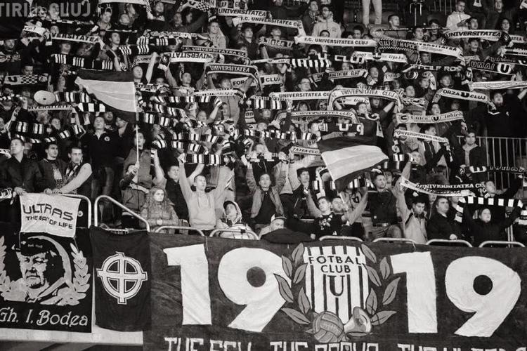 U Cluj debutează sâmbătă în Liga a IV -a. Ce mesaj a transmis suporterilor