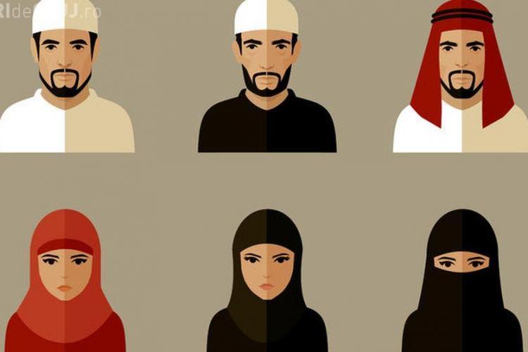 Emoticoanele de pe rețelele sociale ar putea să se schimbe. Vor înfățișa și persoanele musulmane