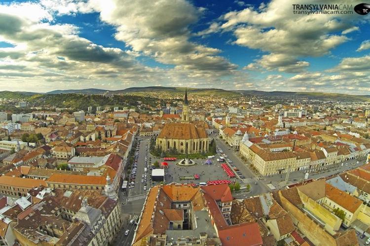 Clujul a pierdut titlul de CAPITALA CULTURALĂ 2021. Cine a CÂȘTIGAT titlul Capitala Culturii