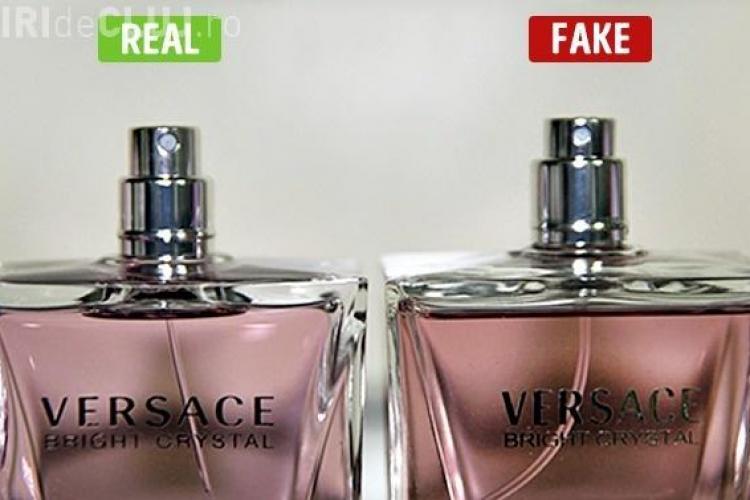 Cum îți dai seama dacă un parfum e contrafăcut sau original