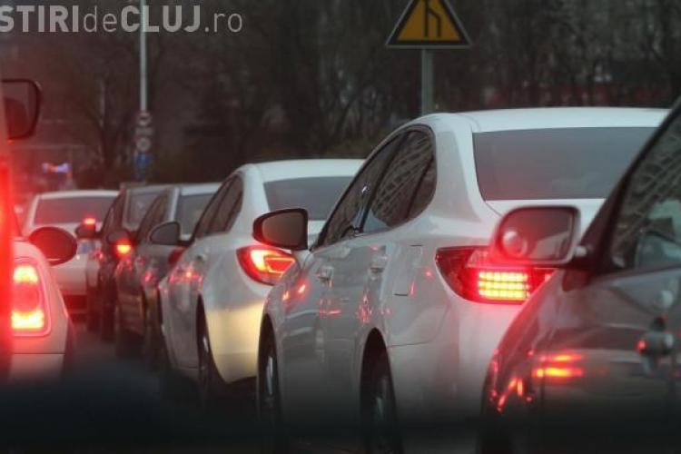 Cluj-Napoca: Propuneri pentru o mini-centură pentru decongestionarea traficului de pe strada Câmpului