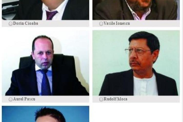 Manelistul Florin Salam, apare într-un sondaj al romilor din Cluj cu potențiali candidaţi la Parlament