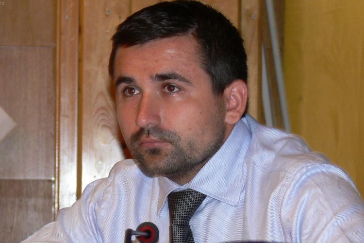 Adrian Gurzău poate fi arestat. Numai plenul Camerei Deputaților îl mai poate SALVA